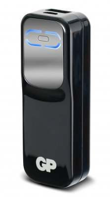 GP PowerBank 2600 Black